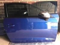 Audi s3 56plate doors