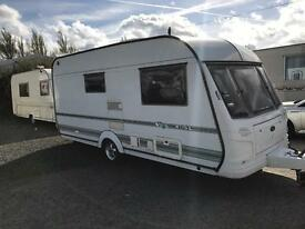 2002 coachman 460/2 VIP inc air conditioning Motor mover end wc swift abi elddis 1day sale Saturday