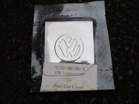 VW TRANSPORTER T4 FUEL CAP COVER