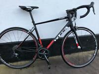 2017 Cube Attain Race Road Bike