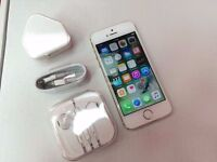 Apple iPhone 5s 16GB Gold, Unlocked, NO OFFERS