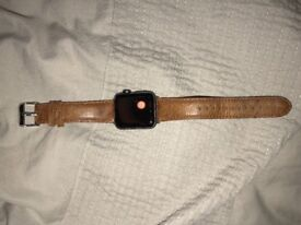 Apple iwatch 3rd series