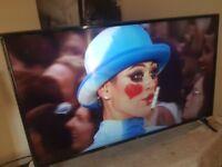 LG 49 inch 4K Ultra HD HDR Smart LED TV With Freeview HD / Freesat HD ( Model 49UJ630V)!!!
