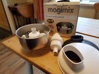 Magimix 'The Mash and Puree Kit'