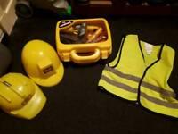 Kids builder toys
