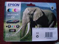 EPSON multipack 24 BARGAIN!