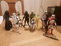 Bandai Star Wars Collection
