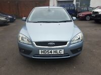 Ford Focus 1.6 Ghia 5dr£1,395 p/x welcome