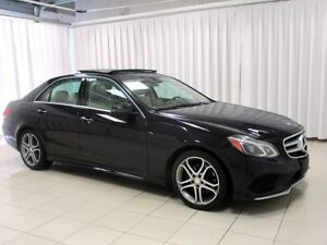 2014 Mercedes-Benz E-Class TEST DRIVE THIS BEAUTY TODAY!!! E250