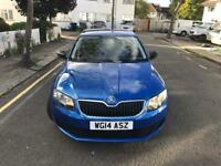 Skoda octavia 0 owners low Milage