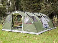 Skandika Gotland 5 tent with porch