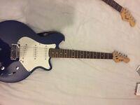 Hohner Springfield Guitar