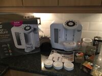 Tommee tippee perfect prep + extras