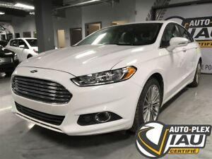 2013 Ford Fusion SE - GROUPE SPORT - 2.0 ECOBOOST