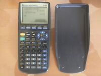 Texas Instruments TI-83 Graphic Scientific Calculator