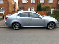 Lexus is220d 2008