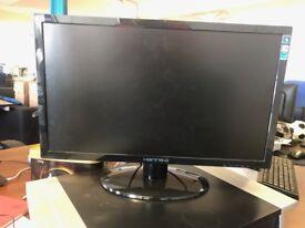 81 x PC Monitors (Buy in bulk or separately)