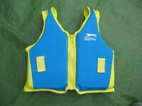 Slazenger Swim Vest for 2 to 3 Year Olds
