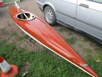 13ft grp canoe