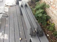 Roof bars for Kia Picanto