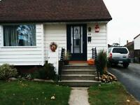 1700 All Incl. South End 3 Bed 2 bath + finished basement
