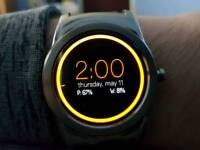 LG Urbane Android/ios Smart watch