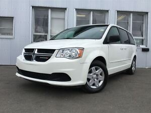 2012 Dodge Grand Caravan SE, 0 down $109/bi-weekly OAC