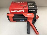 HILTI HDM 330 Manual Dispenser