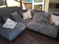 Lovely Corner Sofa in a very good condition!
