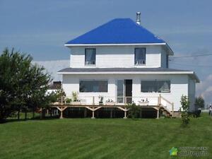 174 000$ - Maison 2 étages à vendre à Hope