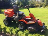 Husqvarna Ride on mower R13C