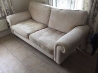 Laura Ashley Kingston Sofa