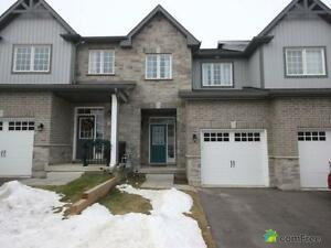 $359,900 - Townhouse for sale in Kitchener