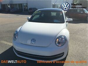 2014 Volkswagen Beetle 2.0 TDI Highline