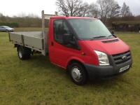 Ford transit 115 T350 One owner from new excellent condition