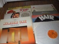 LP's Various Artists