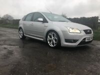 Ford Focus ST2 2.5 Turbo excellent car