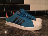 Men's Adidas Size 10 Trainers
