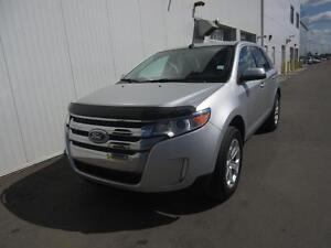 2013 Ford Edge SEL $77 Wkly Heated Seats/Back-up Cam/SiriusXM