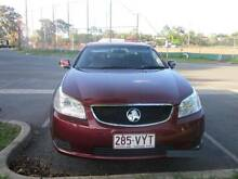 2009 Holden Epica Turbo diesel Sedan Daisy Hill Logan Area Preview