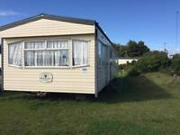 Static caravan for sale 12 month season payment options available