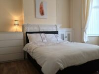 Double room to book £25 per night per person