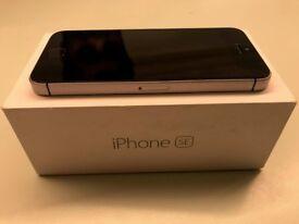IPHONE SE 16 gb (O2 network, Silver)