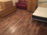 Furnished studio room to let in Aston £400 PCM