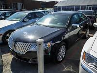 2010 Lincoln MKZ Loaded