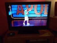 32 inch hd ready flat screen sony tv