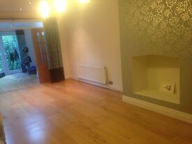 Soild wood flooring