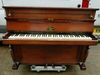 SPARES/PROJECT DELIGHTFUL SMALL UPRIGHT PIANO