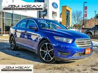 2015 Ford Taurus SEL FWD FORD EXEC DRIVEN