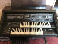 Technics electric ex70 organ